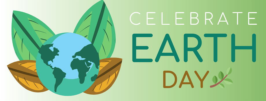 Earth Day 2021 Reading Challenge Events Fulton County Library System